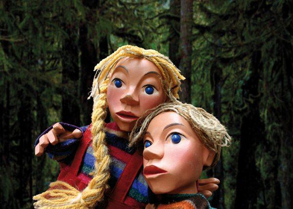 Hänsel und Gretel</br>[von 5 bis 12 Jahren]