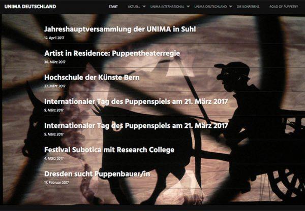 Unima</br>Deutschland